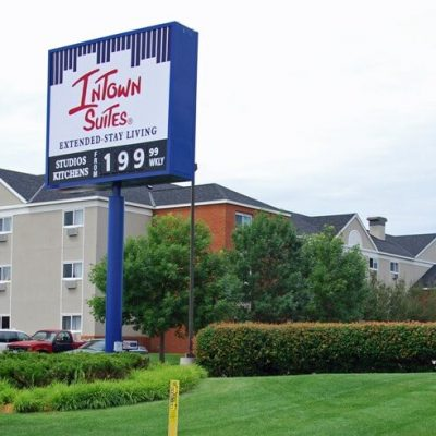 Inn Town Suites Hotel